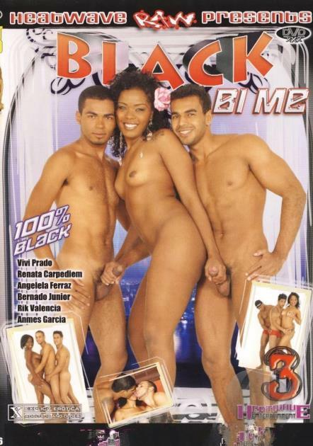Black Bi Me 3 Ebony