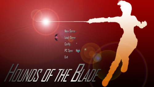 Hounds Of The Blade Ver.16.12.25