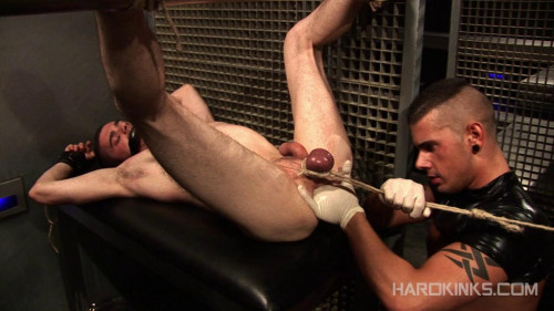 DOWNLOAD from FILESMONSTER: gay unusual Aday Traun , Ricky Leon