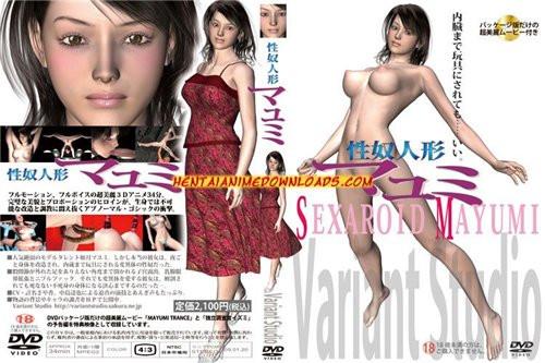 Sex.Slave.Mayumi.3D 3D Porno
