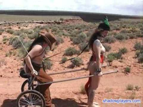 Ponygirls (2006) BDSM