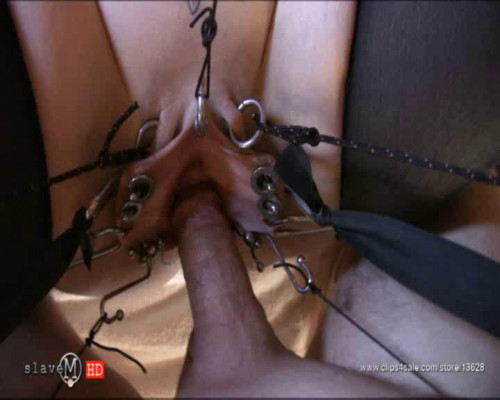 Welcome to the world of Slave M 28 BDSM