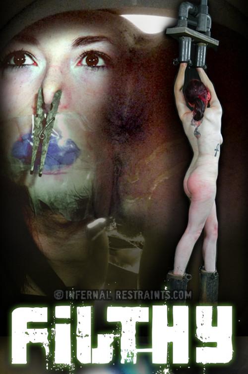 Ivy Addams - Filthy BDSM