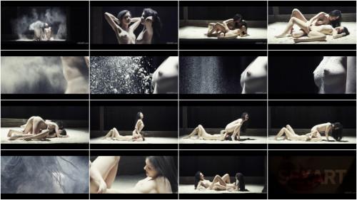 Anie Darling, Daphne Anbel – Powder FullHD 1080p