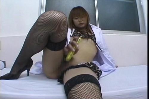 Sex break for nurse
