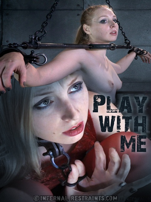 Delirious Hunter Play with Me – BDSM, Humiliation, Torture