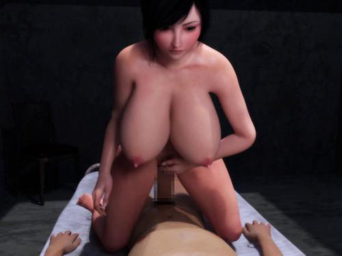 I'm Tifalun 3D Porno