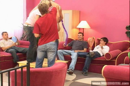 DOWNLOAD from FILESMONSTER: orgies Happy Bi rth Day Orgy # 3
