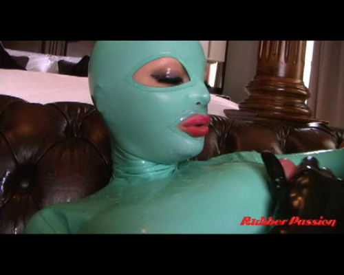 DOWNLOAD from FILESMONSTER: unusual Rubber Passion 'Lucy's Favourite Cum Shots'
