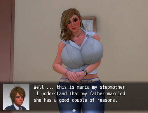 My New Life Porn games