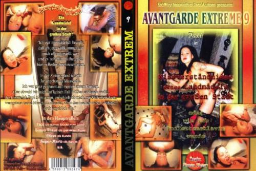 Avantgarde Extreme 9 Scat