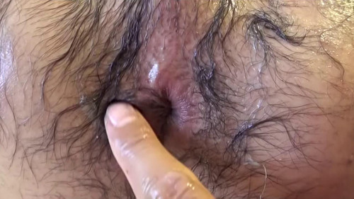 Tasting Hunky Butthole! Asian Gays
