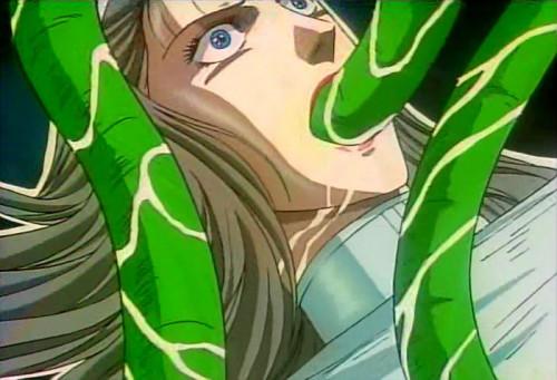 I fucked green Anime and Hentai