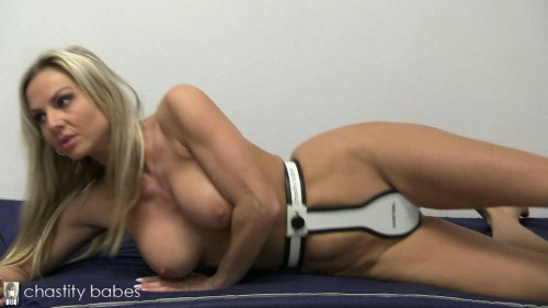 Chastity Babes Videos From Jan 16 to Aug 16 446-513, Part 1