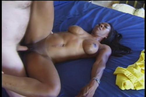 Body Builders In Heat Part 3 (1999) Female Muscle