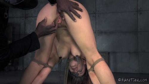 HDT - Jan 14, 2015 - Jessica Ryan, Jack Hammer BDSM