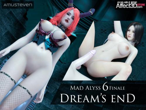 Mad Alyss 6 Finale Dreams End