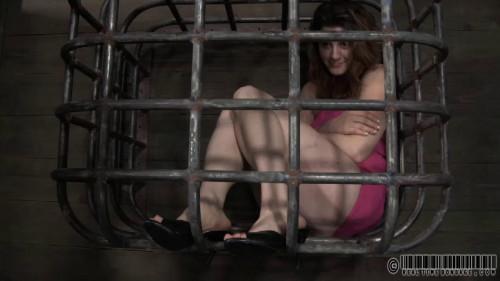 Katharine Caned Part 1 BDSM