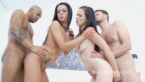 DOWNLOAD from FILESMONSTER: orgies Joanna Black & Inga Devil SZ1004