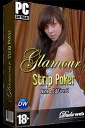 Glamour Strip Poker 2 2014