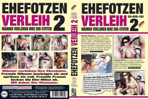 DOWNLOAD from FILESMONSTER: unusual Ehefotzenverleih 2
