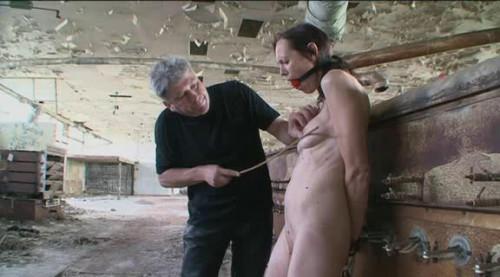 Versteckt & Verboten BDSM