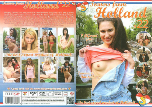 Teeners From Holland Part 22