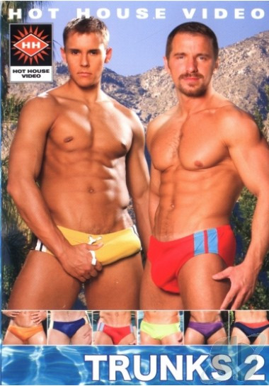 Trunks vol.2 Gay Movie