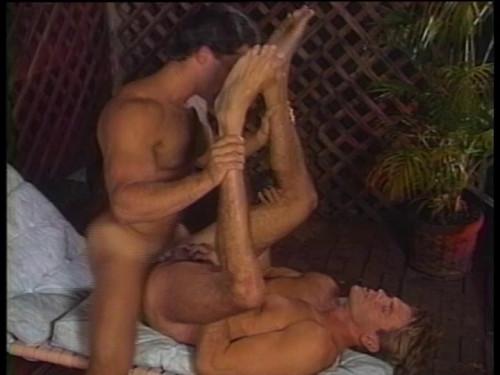 Somebody Is Watching (Phil Bradley) Gay Porn Movie