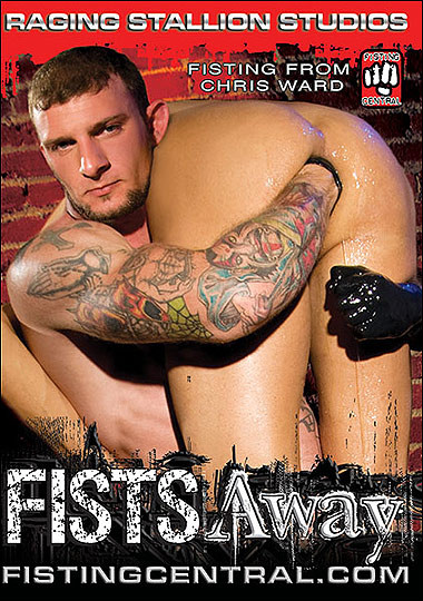 Fistpack 22 - Fists Away Gay Movies
