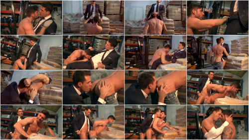Theo Ford and Axel Brooks - Manana Gay Clips