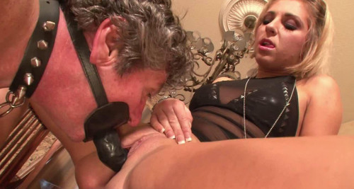 DOWNLOAD from FILESMONSTER:  BDSM Extreme Torture  Femdom IX   Mistress Is Home