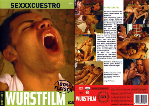 DOWNLOAD from FILESMONSTER: gay full length films SexxxCuestro (2002)