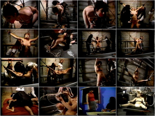 South Of The Border Part 2 Torture – ZFX-P