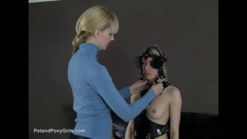 KPG - Sent For Training BDSM