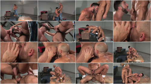 DOWNLOAD from FILESMONSTER: gays Abraham Al Malek and Sean Zevran