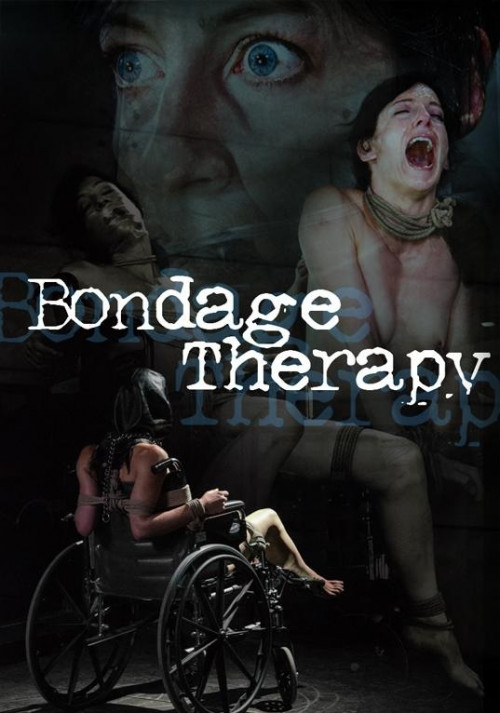 Bondage Therapy- rough play