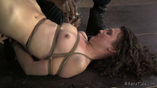 HdT Jan 21, 2015 - Bonnie Day, Jack Hammer BDSM