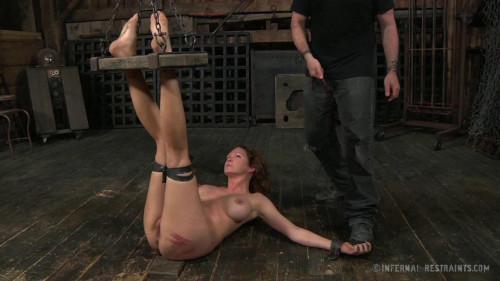 CruelBondage - Rain Degrey BDSM