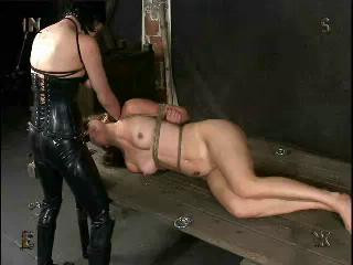 Insex - Pony Girl (Live Feed From August 12, 2001) - YX, 101 BDSM