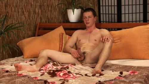 Jano Drotar Session Stills (2013) Gay Solo
