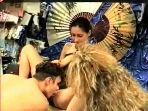 Extremely Pregnant BDSM