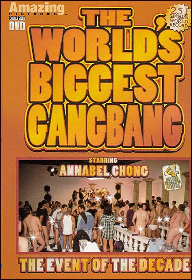 The World's Biggest Gang Bang Documentaries