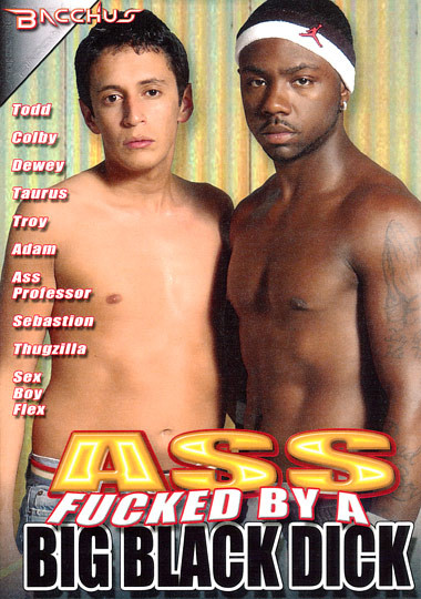 Ass Fucked By A Big Black Dick Gay Porn Movie