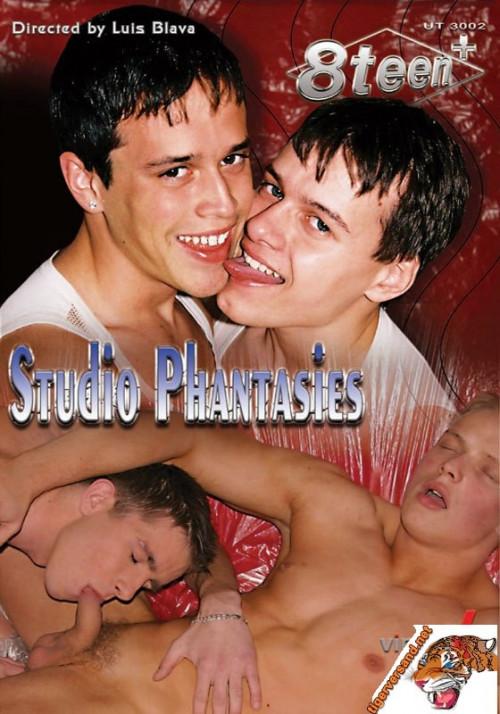 Studio Phantasies Gay Movie
