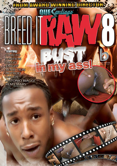 DOWNLOAD from FILESMONSTER: gay full length films Black Rayne Productions Breed It Raw 8