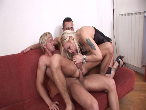 Bi Now Gay Later vol2- 3