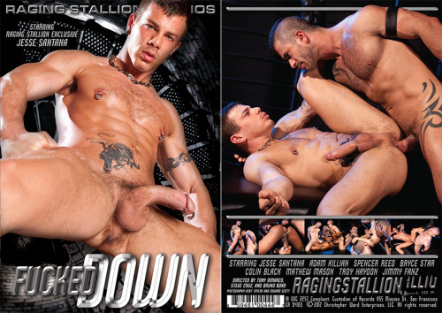 DOWNLOAD from FILESMONSTER: gay full length films Fucked Down