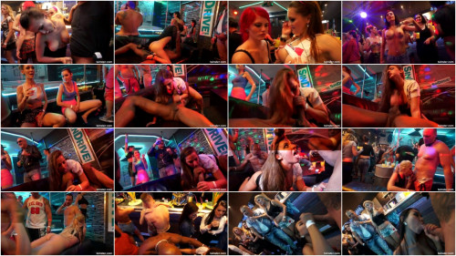DSO Alter Ego Orgy Part 7 – Cam 2