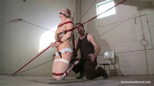 The Good Sex Slave BDSM